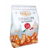 cantuccini toscani alle mandorle 250g