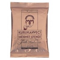 káva Kurukahveci Mehmet Efendi Turkish Coffee 100 g