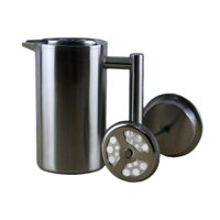 French Press KAFFIA 350 ml nerez