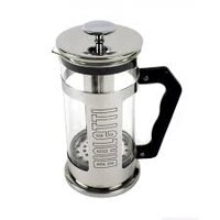French Press BIALETTI - 3 šálky - 0,35 L