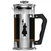 French Press BIALETTI - 8 šálok - 1 L