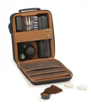 HANDPRESSO PUMP HYBRID SET OUTDOOR