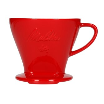 kávový dripper Melitta porcelan coffee filter 1x4