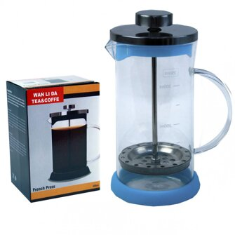French Press Wan Li Da 350 ml
